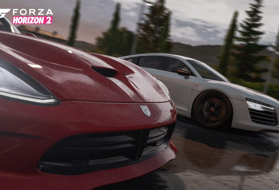 Forza Horizon 2's Driveatar Revolutionizes Racing Games