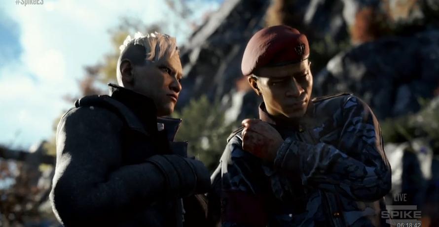 New Far Cry 4 Trailer Featuring Childish Gambino