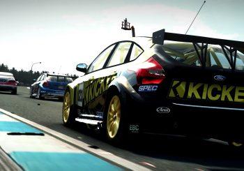 GRID Autosport Preview