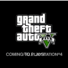 E3 2014: Grand Theft Auto V Confirmed For PlayStation 4