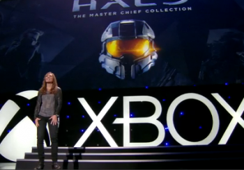E3 2014: Halo 5 Guardians Beta Access Available Later This Year