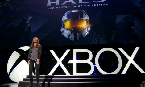 E3 2014: Halo: The Master Chief Collection Hits On November 11