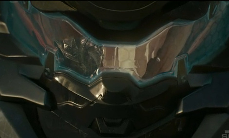 E3 2014: Halo 5: Guardians Trailer Reveals Mysterious New Character