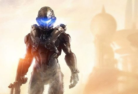 E3 2014: Halo 5: Guardians Beta Will Launch This December