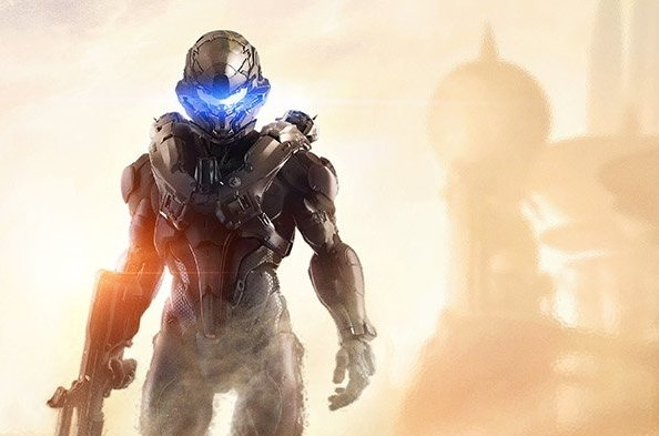 E3 2014: Halo 5: Guardians Character Named Agent Locke
