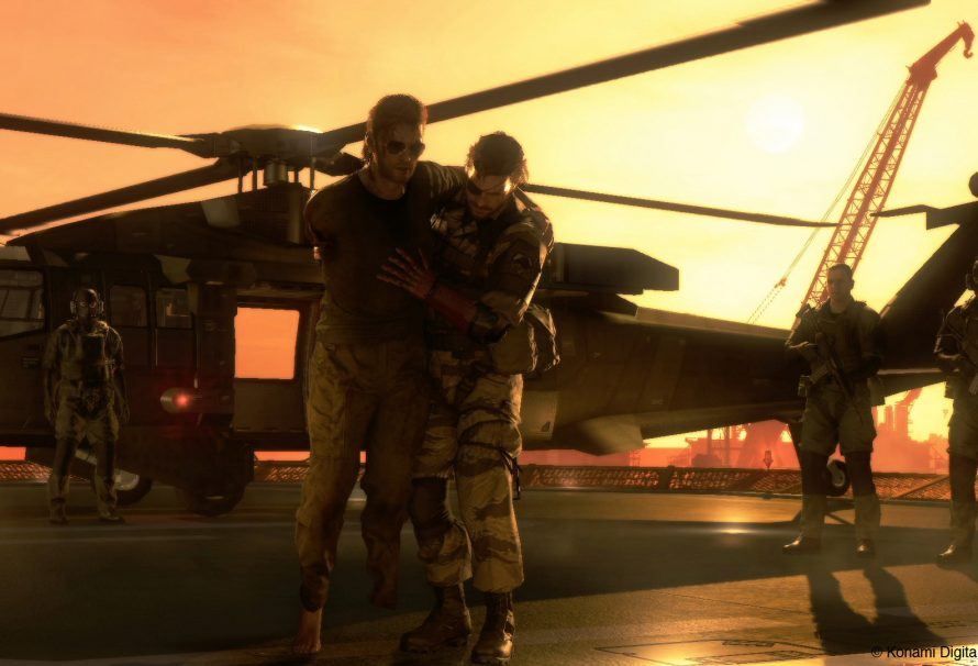Metal Gear Solid 5: The Phantom Pain Guide – Five Early Tips
