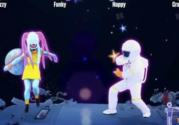 E3 2014: Just Dance 2015 Announced