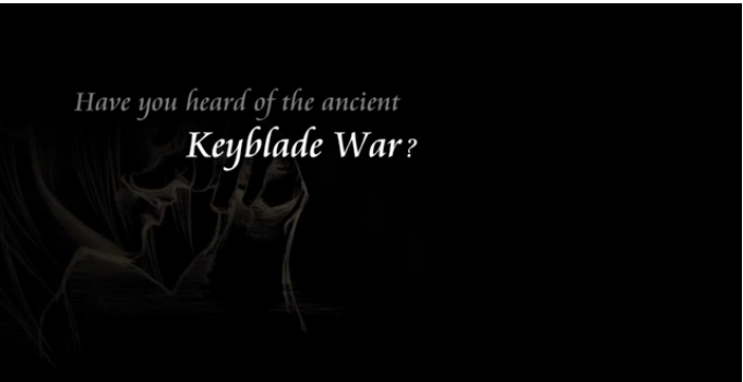 Kingdom Hearts HD 2.5 ReMIX Trailer Teases KH III