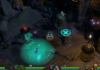 E3 2014: Lara Croft & The Temple Of Osiris Announced