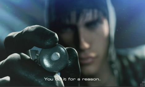 E3 2014: Mirror's Edge 2 In-Progess Gameplay Showcased
