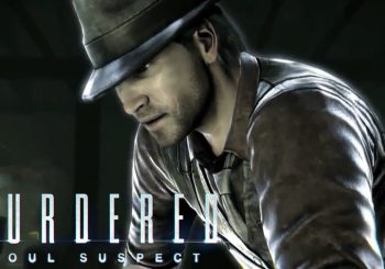 Murdered: Soul Suspect Review