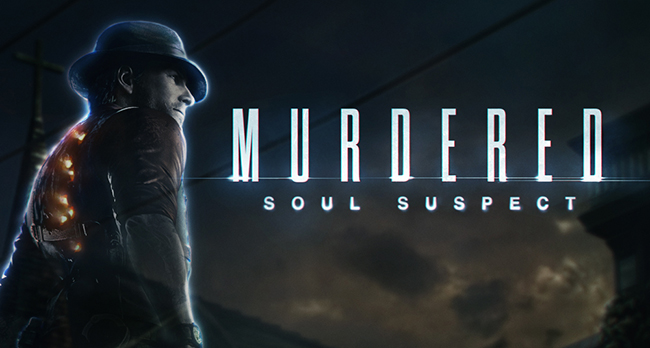 Murdered: Soul Suspect Launch Trailer