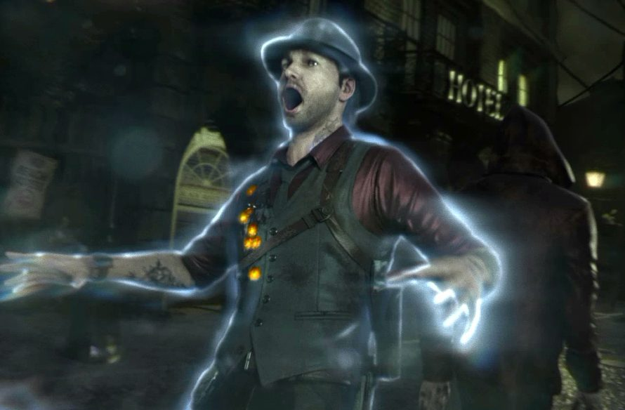 Buy Murdered: Soul Suspect At Best Buy Or Target And Get $10 GC