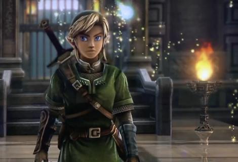 Dream Nintendo Wishlist For E3 2014
