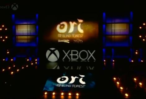 E3 2014: Unique Ori: The Blind Forest Revealed