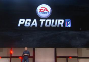 E3 2014: EA Sports PGA Tour Will Utilize Frostbite 3 Engine