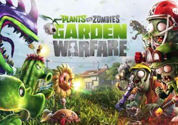 Plants vs. Zombies: Garden Warfare PS3/PS4 Release Date Grows Near