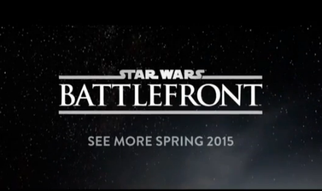 E3 2014: DICE Scouted Real Movie Locations For Star Wars: Battlefront