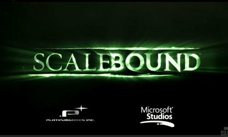 E3 2014: Platinum Games Reveals Xbox One Exclusive Scalebound