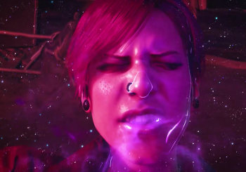 E3 2014: inFamous: Second Son First Light DLC Coming In August