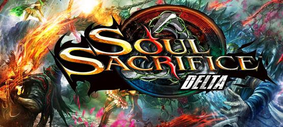 Soul Sacrifice Delta Review