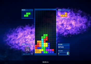 Tetris Enters The Next-Generation