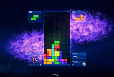 Tetris Enters The Next-Generation