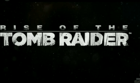 E3 2014: Rise Of The Tomb Raider Unveiled