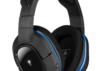 Turtle Beach Details New Line Of PlayStation 4 Headsets Before E3