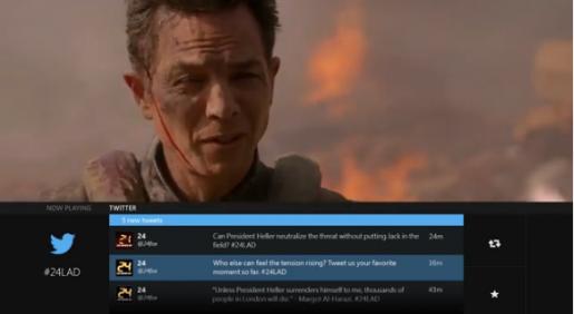 Xbox One Twitter