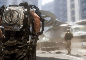 Wii U Call of Duty: Advanced Warfare Might Be Released After All