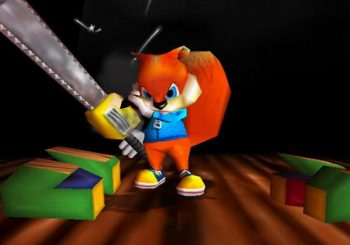 E3 2014: Conker Returns In Project Spark