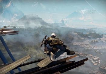 Destiny now available to pre-load on PS3 and PS4