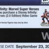 Venom Crashes Into Disney Infinity 2.0