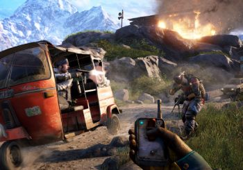 E3 2014: How Far Cry 4 Co-op Works