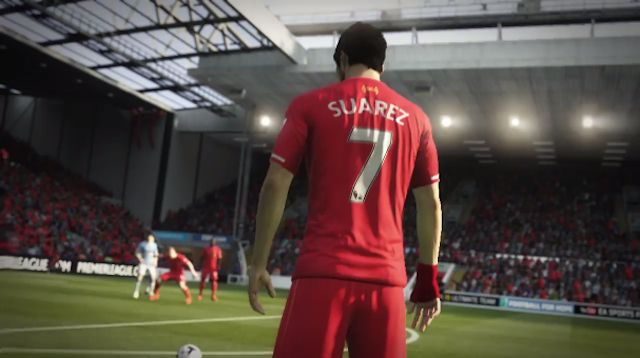 FIFA 15 E3 Teaser Trailer Released
