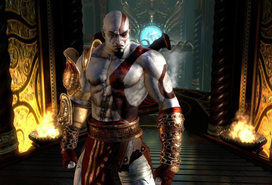 New God of War Might Be Revealed At E3