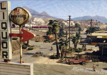 E3 2014: Grand Theft Auto V Bonus For PS4 Owners