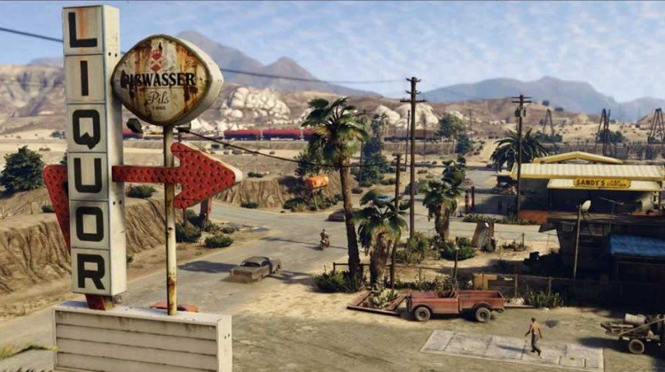 E3 2014: Grand Theft Auto V Bonus For PS4 Owners