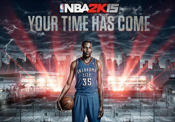 NBA 2K15 Trailer Shows NBA 2K14 Gameplay