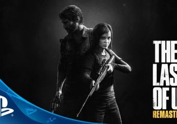 E3 2014: The Last of Us PS4 and PS3 Graphics Comparison
