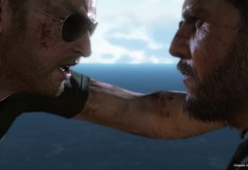 Kojima and Konami Issue Joint Statement, Status of Metal Gear Solid V
