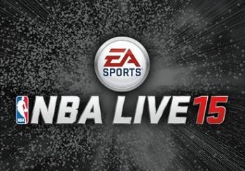 NBA Live 15 Will Be Released This October