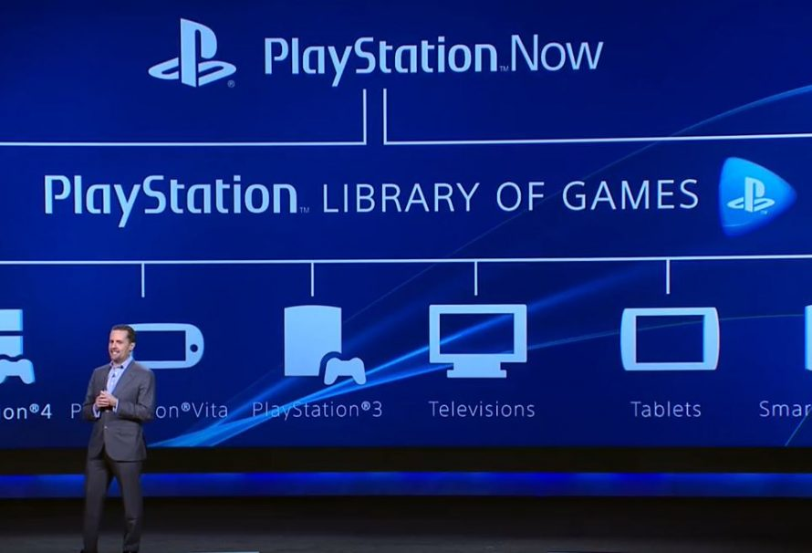 E3 2014: Some PlayStation Now Prices Revealed