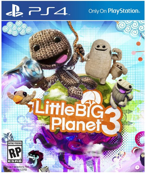 February PlayStation Plus Games Revealed; Includes LittleBigPlanet 3 and More