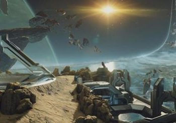 E3 2014: Halo: The Master Chief Collection Won't Be Ported To PC