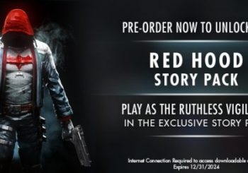 Batman: Arkham Knight Pre-Order Story DLCs Unveiled