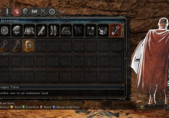 Dark Souls 2: Accessing the 'Crown of the Sunken King' DLC