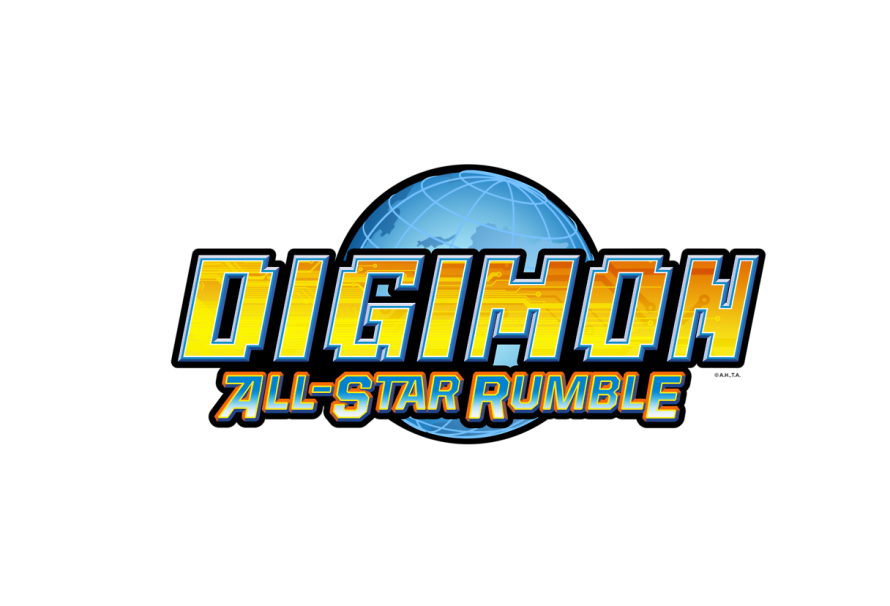 Digimon All-Star Rumble coming to North America this November