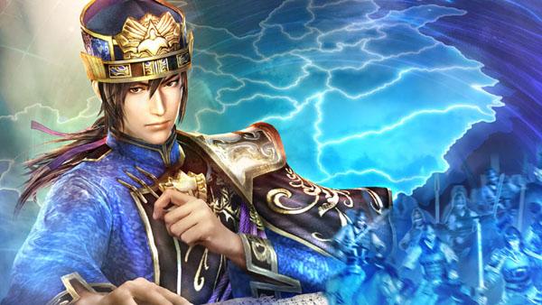 Dynasty Warriors 8: Empires Premium Edition Detailed